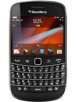 Blackberry Bold Touch 9900 Price in India