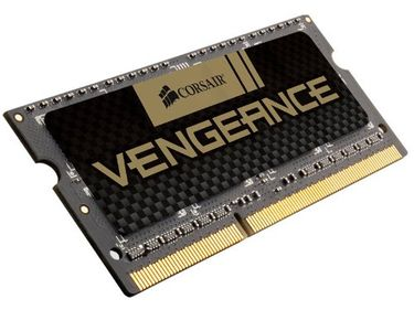 Corsair Vengeance (CMSX8GX3M2A1600C9) 8GB Laptop Ram Price in India