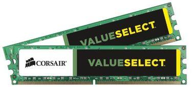 Corsair (CMV8GX3M2A1333C9) 8GB PC Ram Price in India