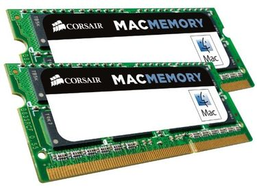 Corsair (CMSA16GX3M2A1600C11) 16GB DDR3 Ram Price in India