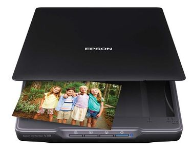 Epson Perfection V39 Scanner Price in India