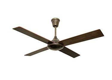 Fanzart Bronze 4 Blade (1300mm) Ceiling Fan Price in India