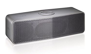 LG NP7550 Portable Bluetooth Speaker Price in India