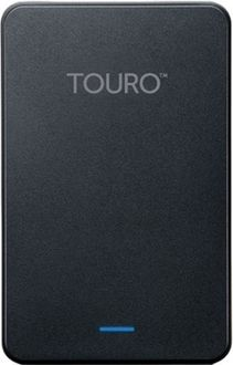 HGST Touro Mobile 1 TB USB 3.0 External Hard Disk Price in India
