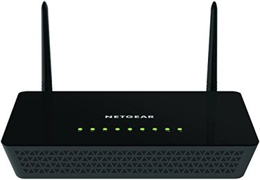 Netgear R6220 (AC-1200) Router Price in India