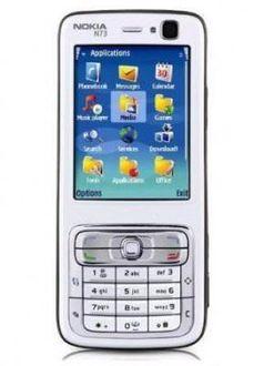 Nokia N73 Price in India