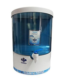 Osaka Dolphin 8 Litres RO Water Purifier Price in India