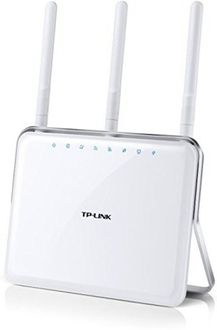 TP-LINK AC1900 Wireless Dual Band Gigabit Router Price in India