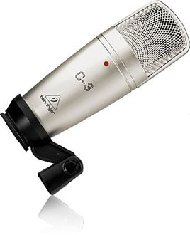 Behringer C-3 Microphone Price in India