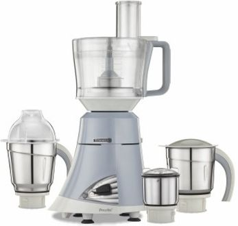 Preethi Titanium 750W Mixer Grinder Price in India