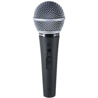 Shure SM48S-LC Microphone Price in India