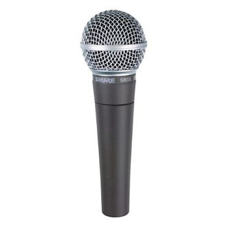 Shure SM58-CN Microphone Price in India