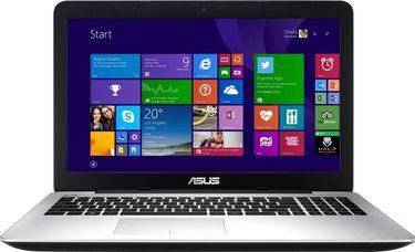 Asus X554LA-XX371H Laptop Price in India
