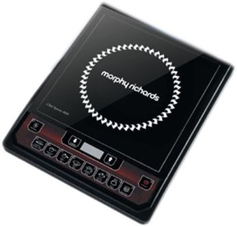 Morphy Richards Chef Express 400i 1400W Induction Cooktop Price in India