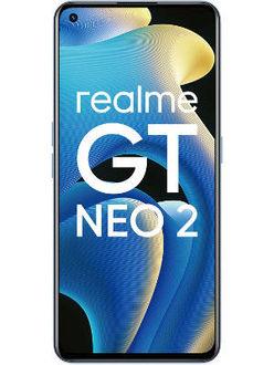 Realme GT Neo 2 5G 256GB Price in India
