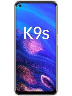 OPPO K9s Price in India