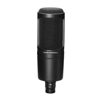 Audio Technica AT2020 Microphone Price in India