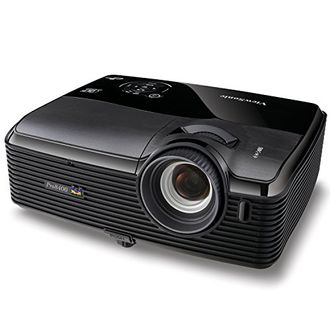 Viewsonic Pro8400 30-300-inch DLP Projector Price in India