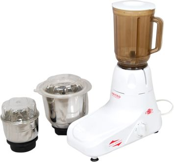United Fighter 550W Mixer Grinder Price in India