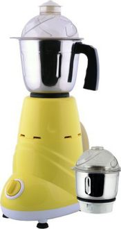 Anjalimix ZOBO DUO 600W Mixer Grinder Price in India