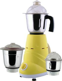 Anjalimix ZOBO 600W Mixer Grinder Price in India