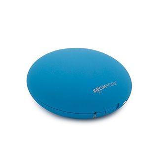 Boompods Downdraft Bluetooth Portable Speaker Price in India