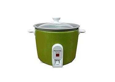Panasonic SR-03NA 0.3 Litres Electric Rice Cooker Price in India