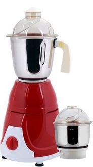 Anjalimix Prime Duo 600W Mixer Grinder Price in India