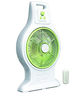 Mr. Plus F500 Rechargeable Fan Price in India