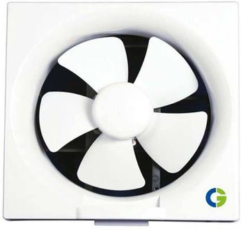 Crompton Greaves Brisk Air 5 Blade (150mm) Exhaust Fan Price in India