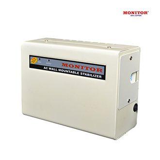 Monitor 4-KVA  AC (1.5 Ton) Voltage Stabilizer Price in India