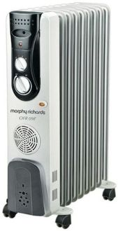 Morphy Richards OFR9F 9 Fin 2900W Oil Filled Radiator Room Heater Price in India