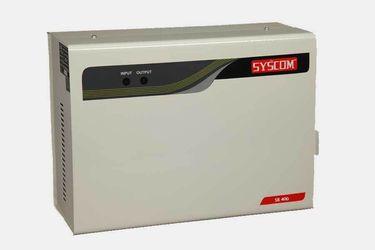 Syscom SSE-400 Air Conditioner Voltage Stabilizer Price in India