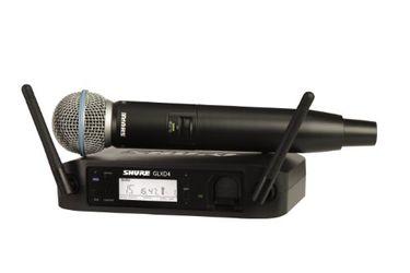 Shure GLXD24A-B58-Z2 Wireless Microphone Price in India
