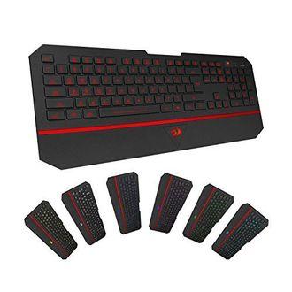Redragon K502 USB Gaming Keyboard Price in India