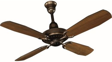 Crompton Greaves Prudence 4 Blade (1200mm) Ceiling Fan Price in India