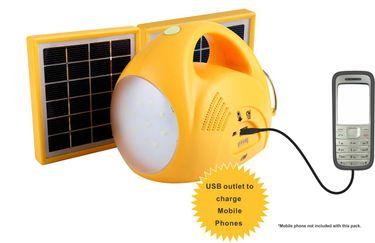 Mitva MS-352A Solar Emergency Light Price in India