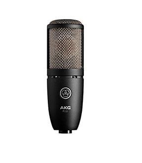 AKG Perception 220 Microphone Price in India