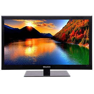 Weston WEL-1700 16 Inch HD Ready LED TV Price in India