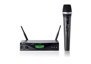 AKG WMS470 Vocal Set C5 Microphone Price in India