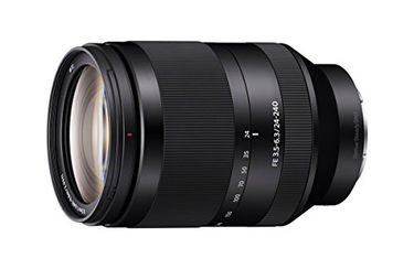Sony FE 24-240mm f/3.5-6.3 OOS Lens Price in India