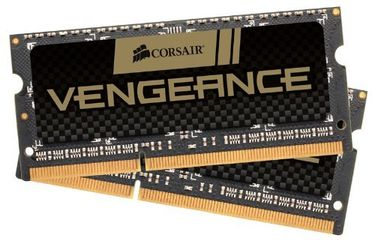 Corsair Vengeance CMSX8GX3M2B1866C10 8 GB Ram Price in India