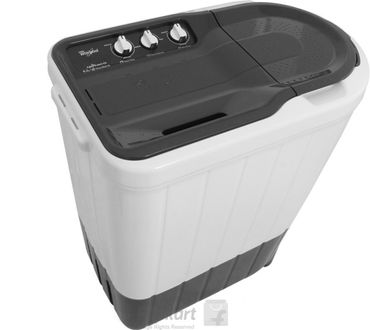 Whirlpool 6.2 Kg Semi Automatic Washing Machine (Superb Atom 62i) Price in India