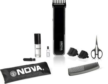 Nova NHT 1055 B Advanced Skin Friendly Precision Trimmer Price in India