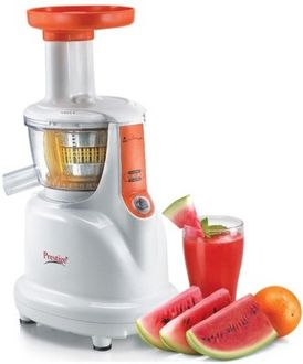 Prestige PSJ 2.0 200W Silent Juicer Price in India