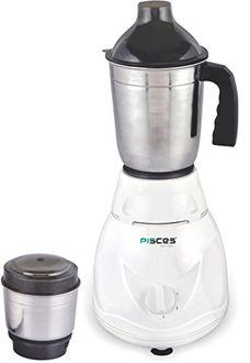 Pisces Economy 450W Mixer Grinder Price in India