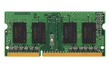 Kingston KVR16S11S8/4 4 GB DDR3 Ram Price in India