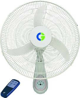 Crompton Greaves Cressida 3 Blade (400mm) Wall Fan Price in India