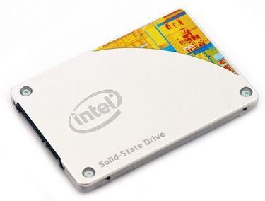 Intel 535 (SSDSC2BW120H601) 120 GB Internal SSD Price in India