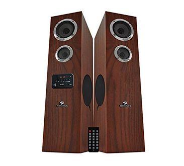 Zebronics Bt6000 Rucf 2.0 Multimedia Speaker Price in India